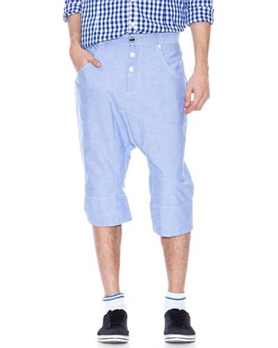 Gio Goi Short Houss Azul