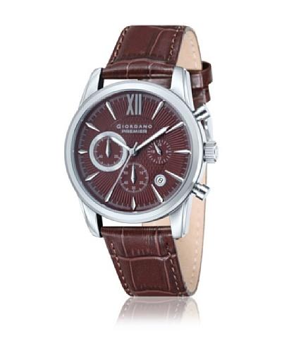 Giordano Reloj Rick Marrón