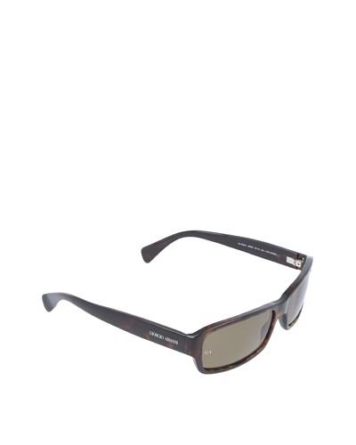 Giorgio Armani GA 955S DS086 Gafas de Sol Havana Oscuro
