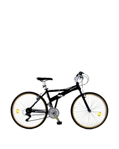 Girardengo Bicicleta MTB Grafito 26