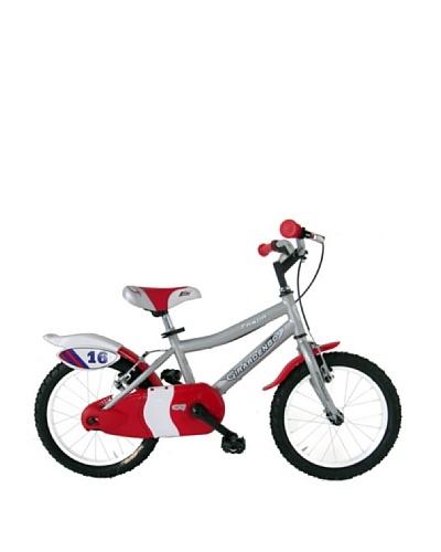 Girardengo Bicicleta Kids CTB Blanco 16
