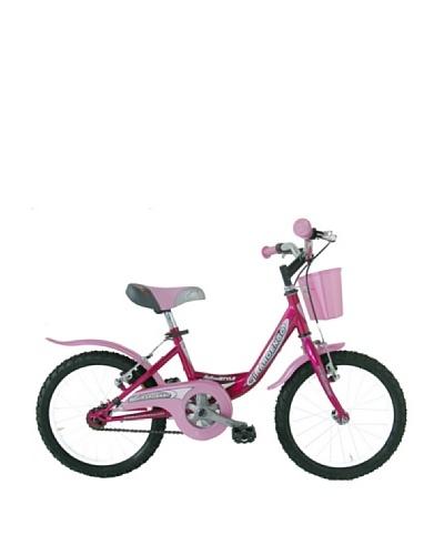 Girardengo Bicicleta Kids CTB Rosa 16