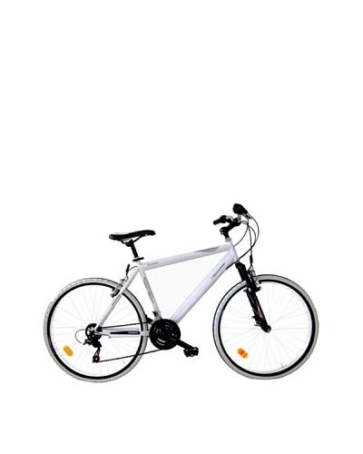 Girardengo Bicicleta Mtb Blanco Única