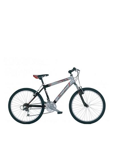 Girardengo Bicicleta MTB Grafito 24