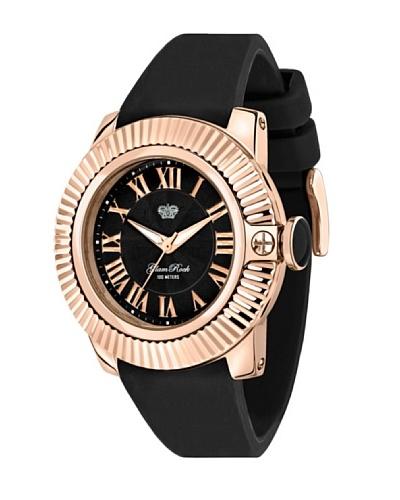 Glam Rock Reloj Sobe SB3012 Negro