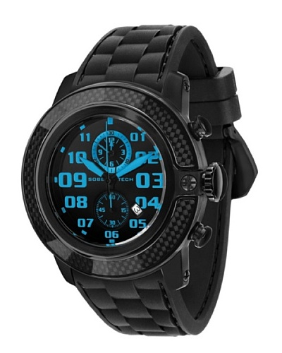 Glam Rock Reloj Sobe Tech GR33119 Negro