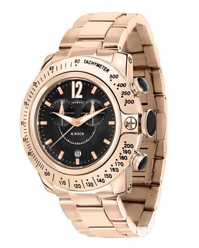 Glam Rock Reloj Sobe SB3016 Oro Rosado