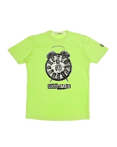 Globe Camiseta Good Times