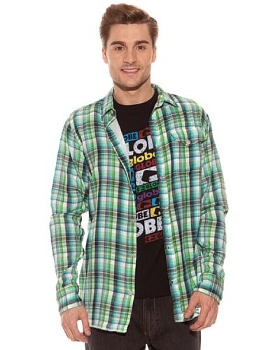 Globe Camisa Gordon