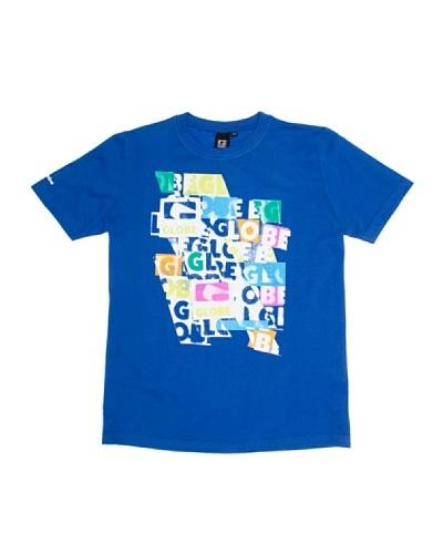 Globe Camiseta Beglo