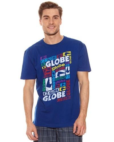 Globe Camiseta Matrix