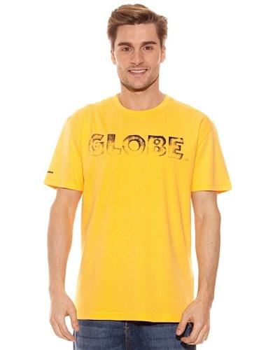 Globe Camiseta Reaping