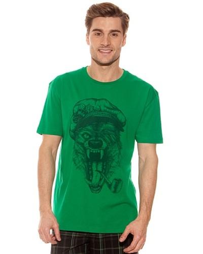 Globe Camiseta Snarl