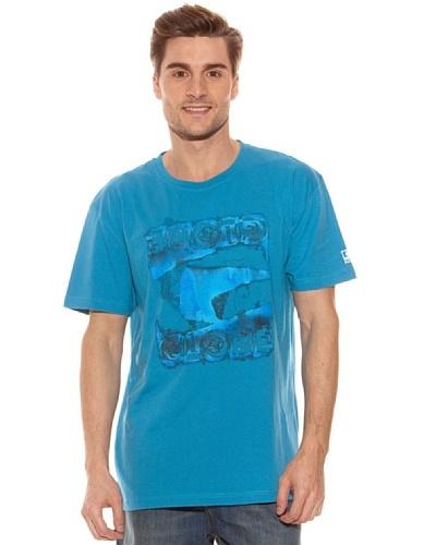 Globe Camiseta Saturated