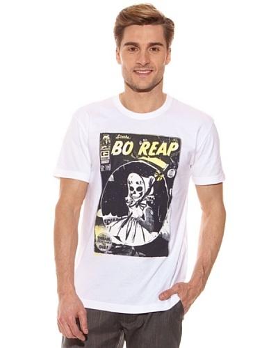 Globe Camiseta Boreap