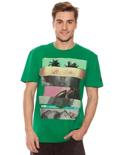 Globe Camiseta Slice Of