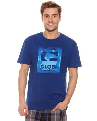 Globe Camiseta Overpaint