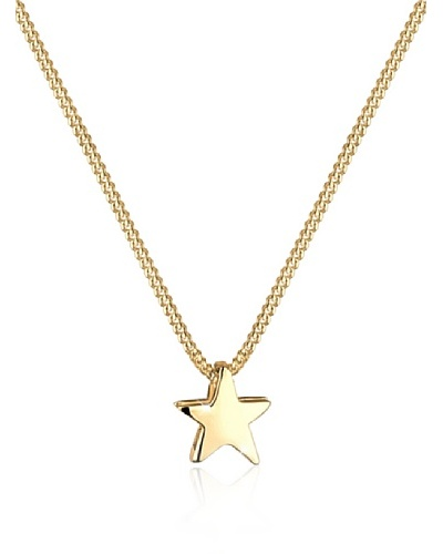 Goldhimmel Colgante Estrella Dorado 45 cm