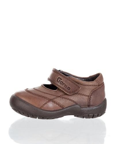 Gorila Zapatos Colegial Casual