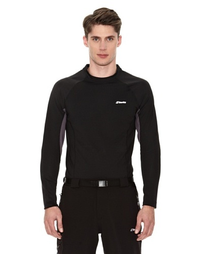 Goritz Camiseta Unisex Térmica Mckinley