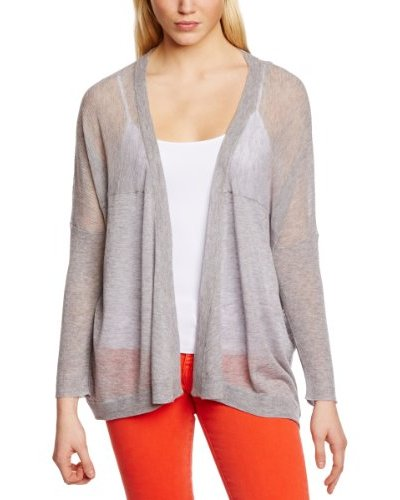 Great Plains Chaqueta Punto Noe Gris