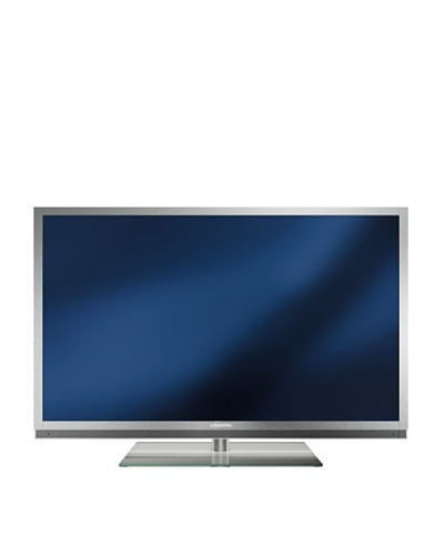 GRUNDIG TV LED 40 3D Smart Connected TV Full HD 40 FLE 9170 SH Aluminio