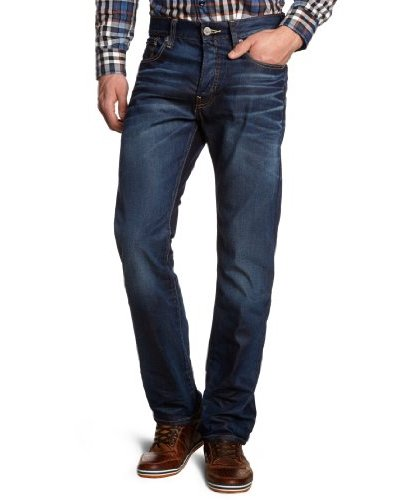 G Star Raw 3301 Straight Men's Jeans