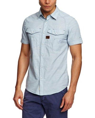 G-Star Camisa Odiseum