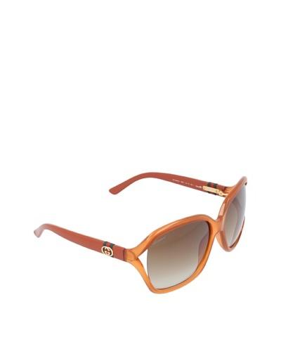 Gucci Gafas De Sol GG 3646/S 6Y3Ni Naranja