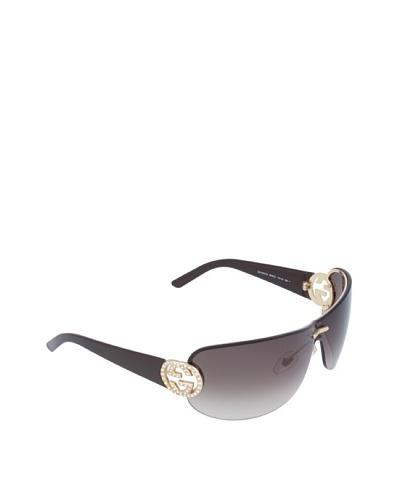 Gucci Gafas de Sol GG 4224/S CC RH3 Chocolate Dorado