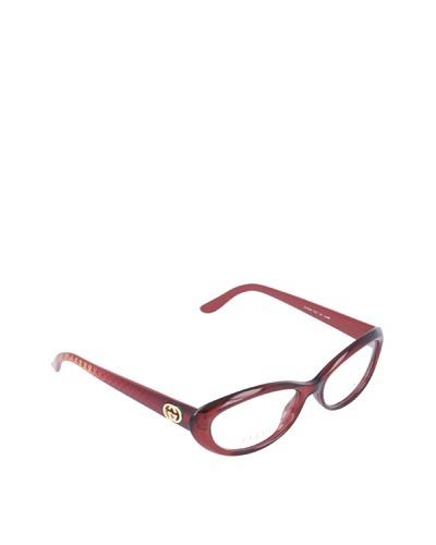 Gucci Montura Gg 3566WC7 Rojo