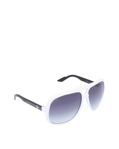 Gucci Gafas De Sol Gg 1622/S Lfove Blanco