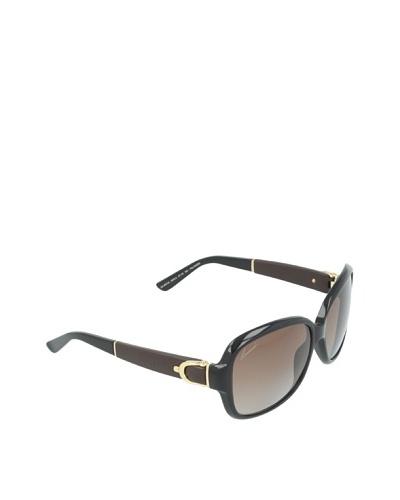 Gucci Gafas de Sol GG3637SLA2QO Negro Negro