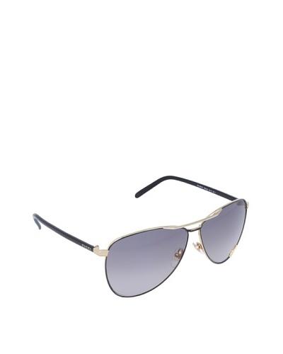 Gucci Gafas de Sol GG 4209/S EU WRU Negro Dorado