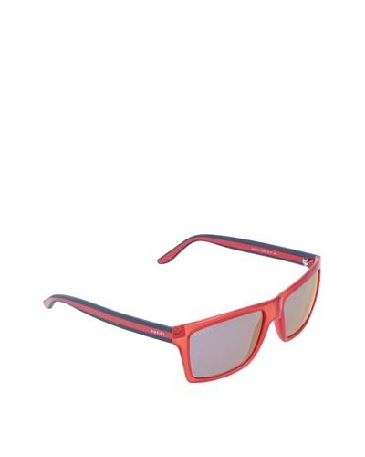 Gucci Gafas De Sol Gg 1013/S Ihclh Guinda