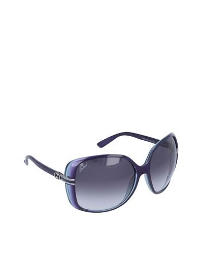 Gucci Gafas De Sol Gg 3187/S Jjiwv Azul