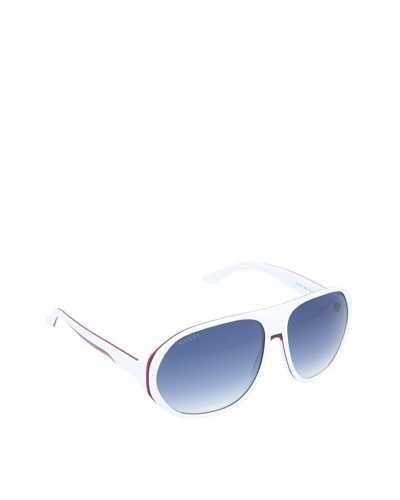 Gucci Gafas de Sol Gg 1025/S ITGRL Blanco