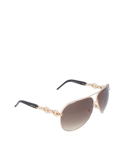Gucci Gafas de sol GG 4225/S CC X5M Dorado