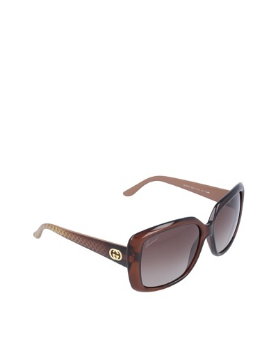 Gucci Gafas De Sol Gg 3574/S Law7L Marrón