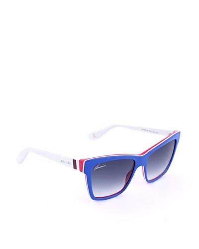 Gucci Gafas de sol GG 5006/C/S JJKPK azul / blanco