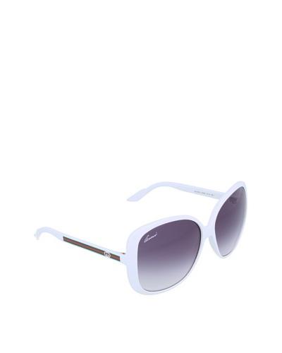Gucci Gafas De Sol Gg 3157 / S 9C B00 Blanco