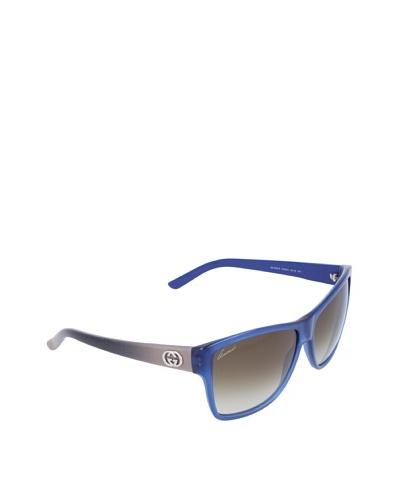 GUCCI Gafas de Sol GG 3579/S CCWQ8 Azul