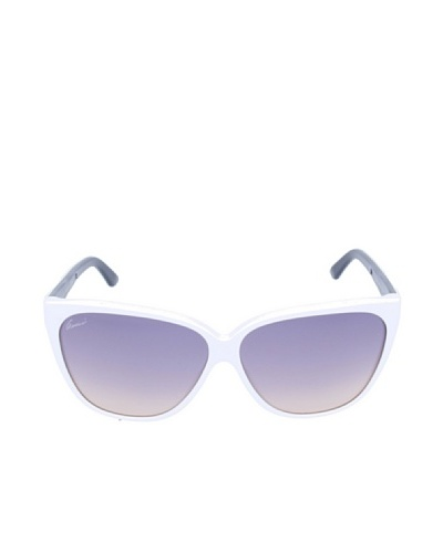 Gucci Gafas de Sol GG 3539/S PG EOC Blanco