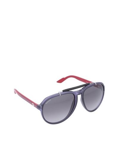 Gucci Gafas de Sol GG 1029/S EU Marino / Rojo