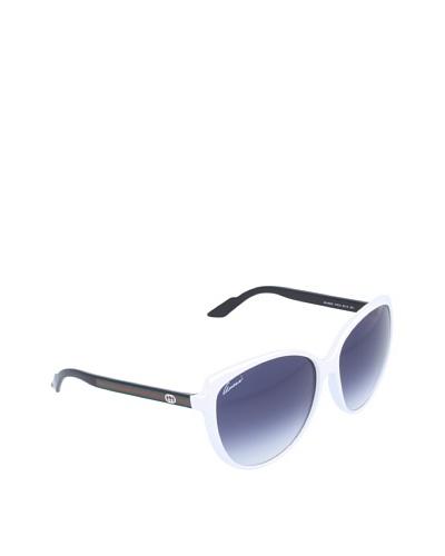 Gucci Gafas de Sol Gg 3162/S JJOVE Blanco