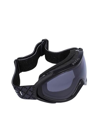Gucci Máscara de Esquí GG 1653 BLACK SHINY 9LI