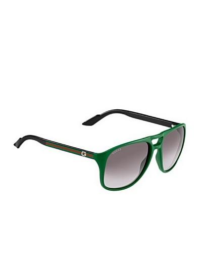 Gucci Gafas de Sol GG 1018/S EU KR5 Verde