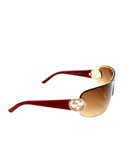Gucci Gafas de Sol GG 4224/S 71 X57 Rojo