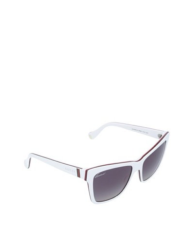 Gucci Junior Gafas de Sol GG 5006/C/S DX WO5 Blanco