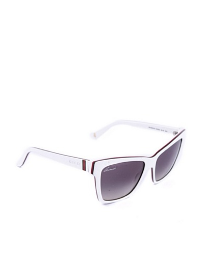 Gucci Junior Gafas de Sol GG 5006/C/S DX Blanco